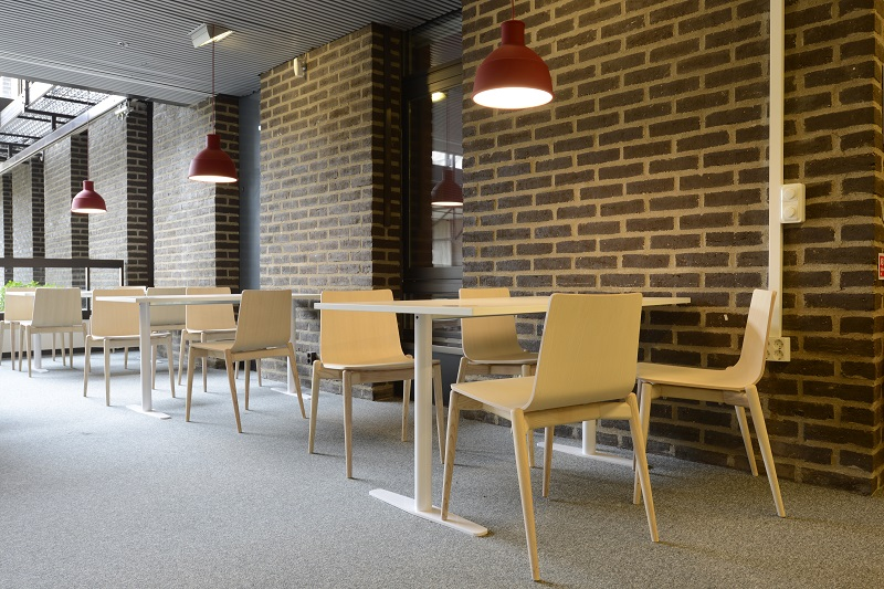 Cafe Tables
